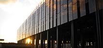 LUXEMBOURG - CONSTRUCTION DE LA COUR EUROPÉENNE DE JUSTICE