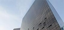 OSAKA - JAPON - CONSTRUCTION D'UN IMMEUBLE DE BUREAUX