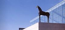 STRASBOURG - 67 - CONSTRUCTION DU MUSEE D'ART MODERNE
