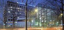 PARIS -75014 - CONSTRUCTION D'UN HOPITAL