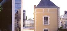 LA FLECHE - 72 - CONSTRUCTION D'UN HOTEL DE VILLE