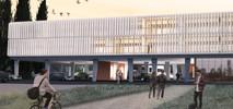 Concours pour l'extension des bureaux de la MSA - Clos Maury à Montauban