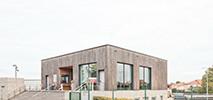 SAINT PIERRE DE CHANDIEU - 69 - CONSTRUCTION D'UNE MAISON DES ASSOCIATIONS