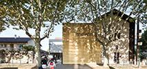 SAINT PIERRE DE CHANDIEU - 69 - CONSTRUCTION D'UNE MJC